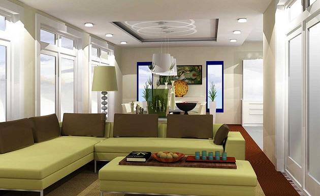 Fotos De Interiores De Casas Decoraci N Interior Casas Modernasjpg