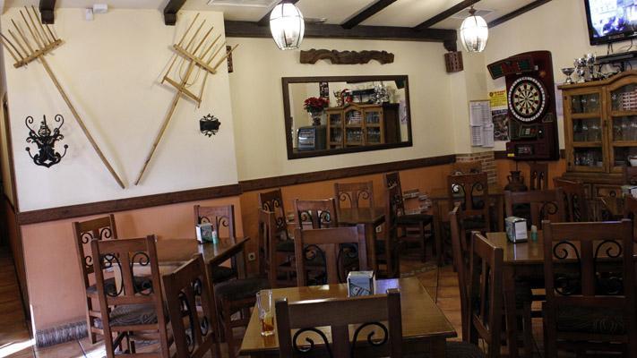 Decoracion de restaurantes for Decoracion de banos de restaurantes