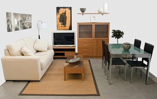 Decoracion Salas Y Comedores ~ Las mejores decoraciones de salas y comedores