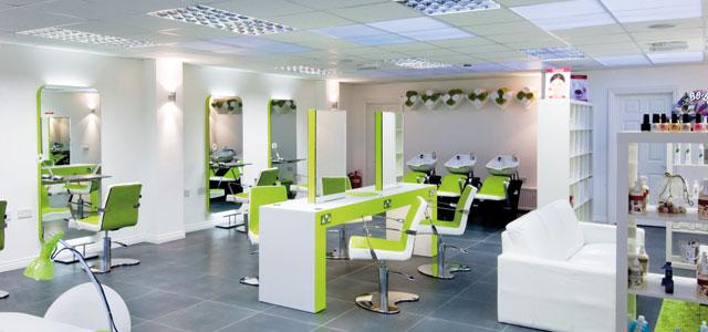 decoracion de salones de belleza y spa decoracion de salones de belleza