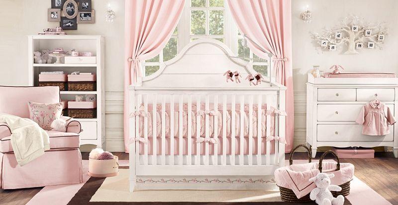 ideascunas de bebes recien nacidos dormitorios