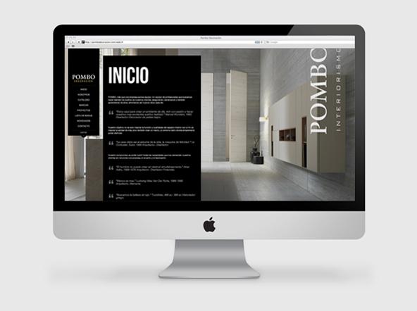 Empresas de decoraci n de interiores for Web de decoracion de interiores