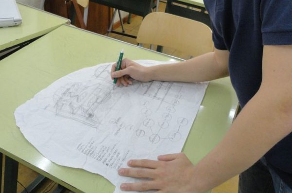 Estudiar decoracion de interiores for Estudiar decoracion de interiores
