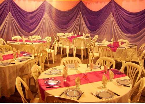 Fiestas de 15 a os decoraci n for Ornamentacion para 15