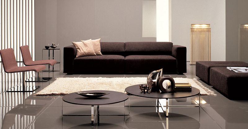 Decoracion de apartamentos for Decoracion salas minimalistas modernas