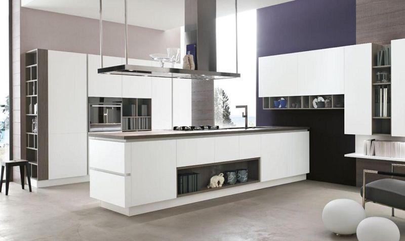 Decoracion de interiores cocinas - Ejemplos cocinas pequenas ...