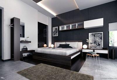 Decoracion de dormitorios matrimoniales for Diseno de habitacion principal pequena