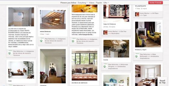 Paginas de decoraci n de interiores - Paginas decoracion interiores ...