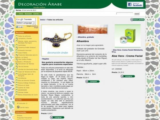 Paginas decoracion decoracin de coches with paginas for Paginas decoracion hogar