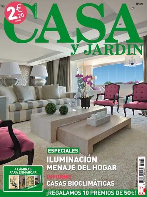 Revista casa viva revistas de decoracion revista casa - Casa viva decoracion ...