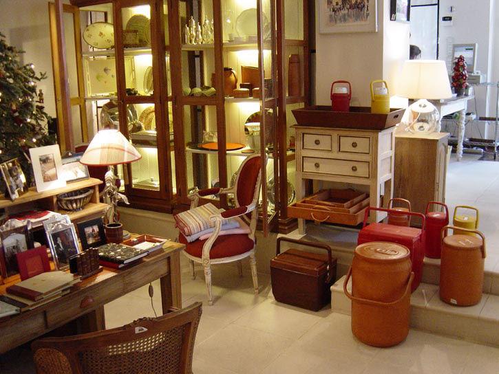 Tiendas de decoraci n - Casa decoracion catalogo ...