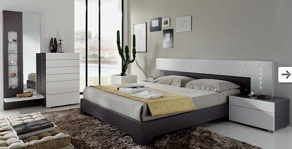 Habitaciones muebles grises – dabcre.com
