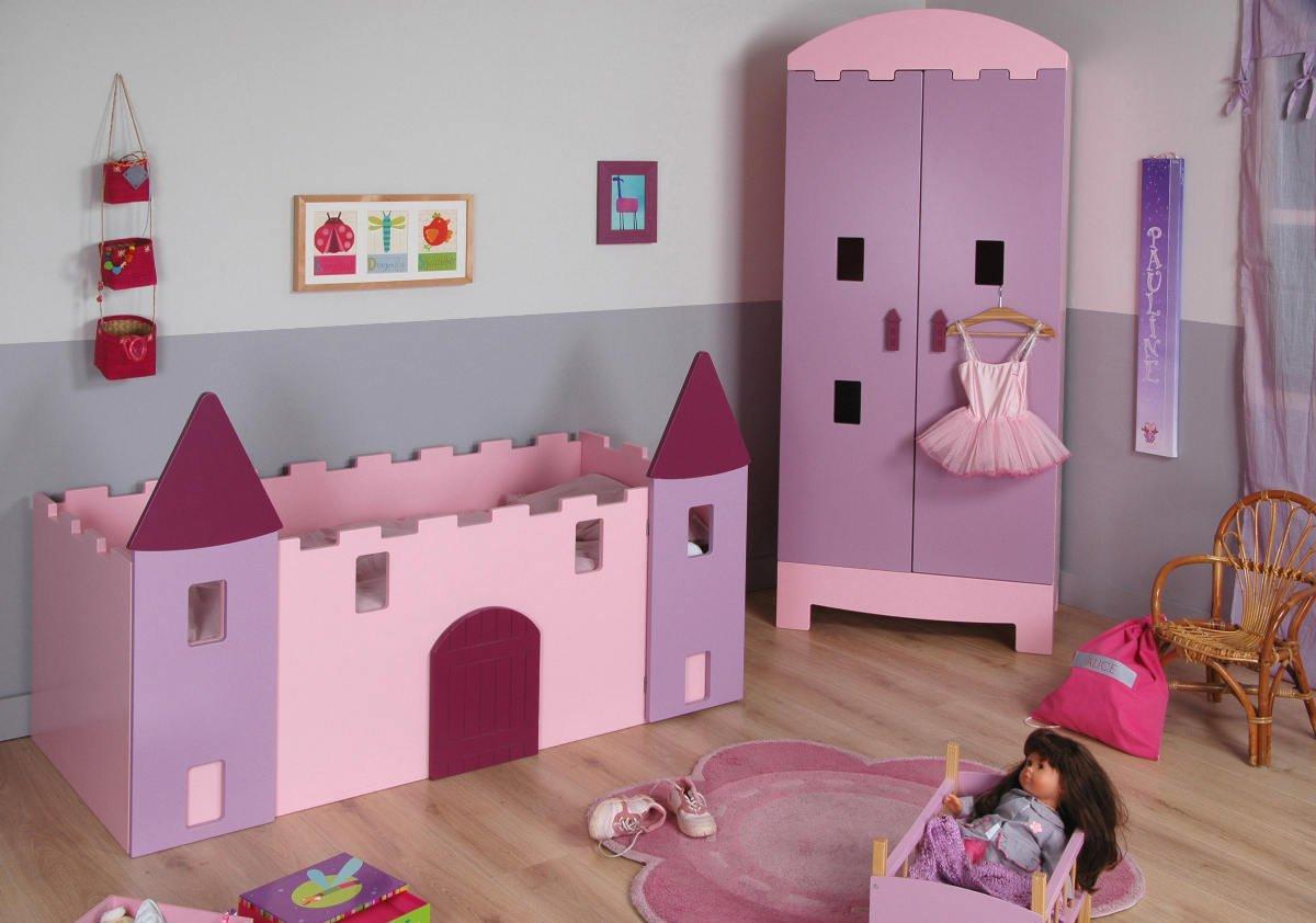 Decoraci n habitaciones infantiles - Decoracion dormitorio infantil nino ...