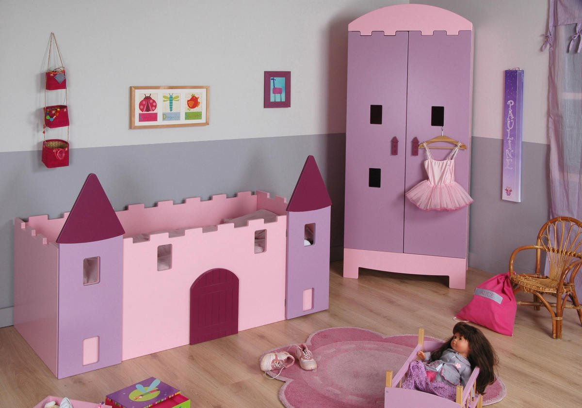 Decoraci n habitaciones infantiles - Decorar habitacion infantil nino ...