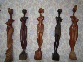Figuras de decoracion